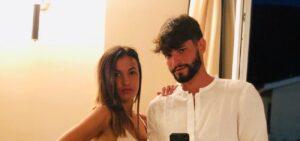 Chi è Anna Boschetti, la fidanzata di Andrea Battistelli a T