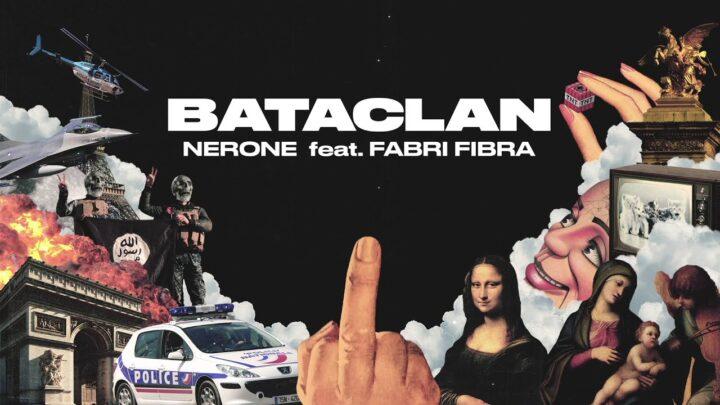 Bataclan, Nerone feat Fabri Fibra: citazioni, rime e i precedenti di Egreen e Pippo Sowlo