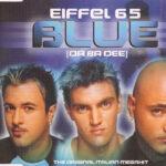Eiffel 65 su Instagram, qualcosa bolle in pentola: pronto un nuovo remix ad opera di Flume?