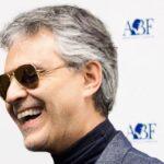 Bocelli chiede scusa per le sue parole sul CoVid-19