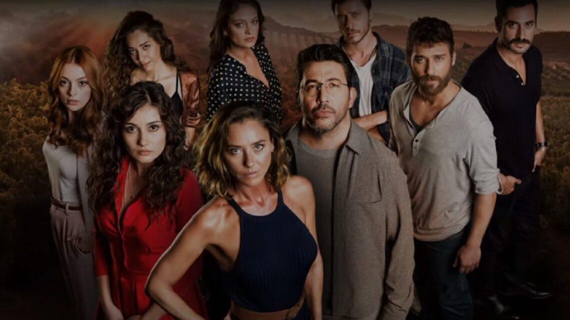 Come sorelle: trama, personaggi e curiosità della nuova soap turca