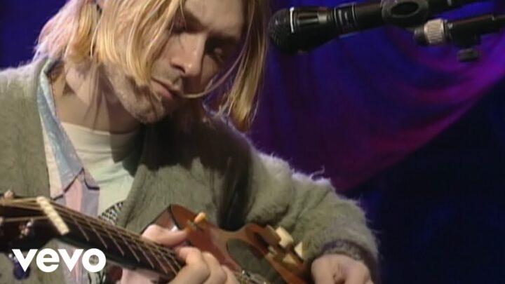 Come As You Are, la versione swing della hit dei Nirvana è virale