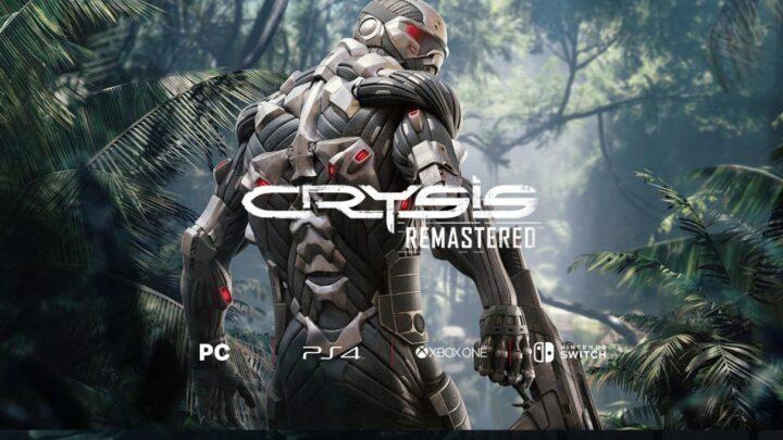 Crysis Remastered, fan scontenti e uscita posticipata – VIDEO