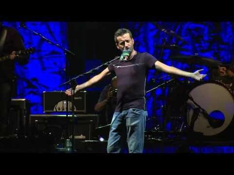 La Cosa Giusta Tour 2020, le date di Daniele Silvestri in concerto