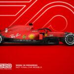 F1 2020: un altro centro per il simulatore di Codemaster?