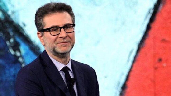 """Fabio Fazio torna su Rai 3: """"Costruiremo cose nuove"""". Che cosa?"""