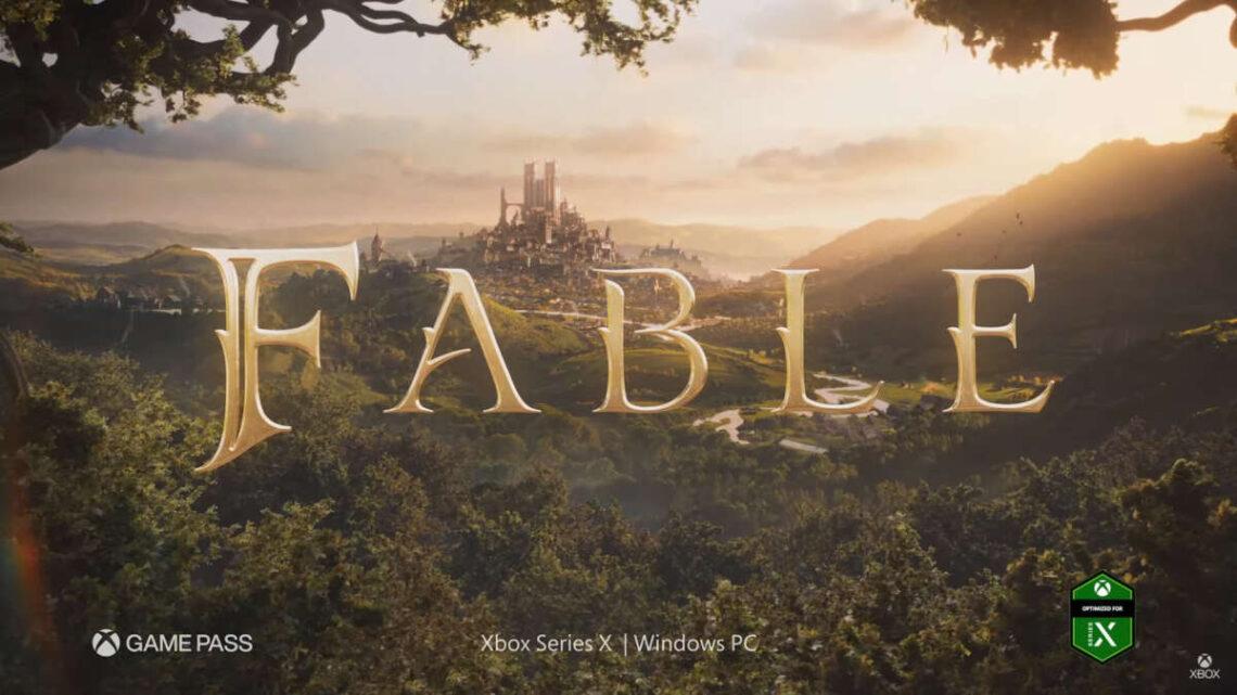 Fable, il gdr di Playground Games in arrivo su PC e Xbox Series X – VIDEO