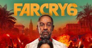 Far Cry 6    ecco il primo trailer del gioco con Giancarlo Esposito – VIDEO