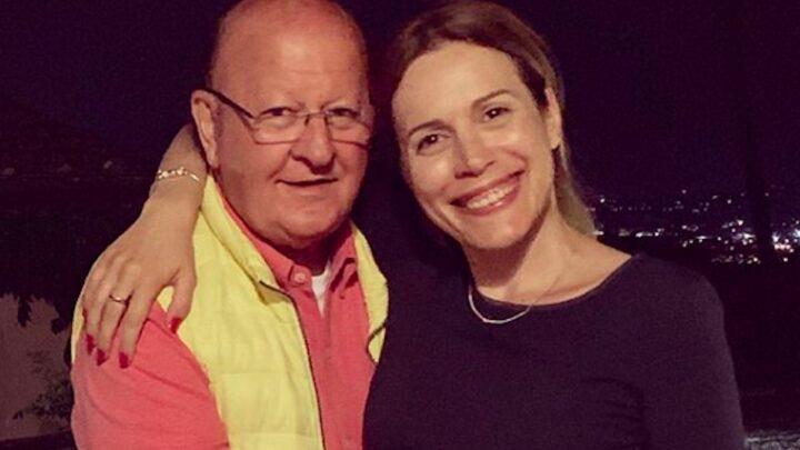 Chi è Irene Fornaciari, l'ex fidanzata di Massimo Boldi
