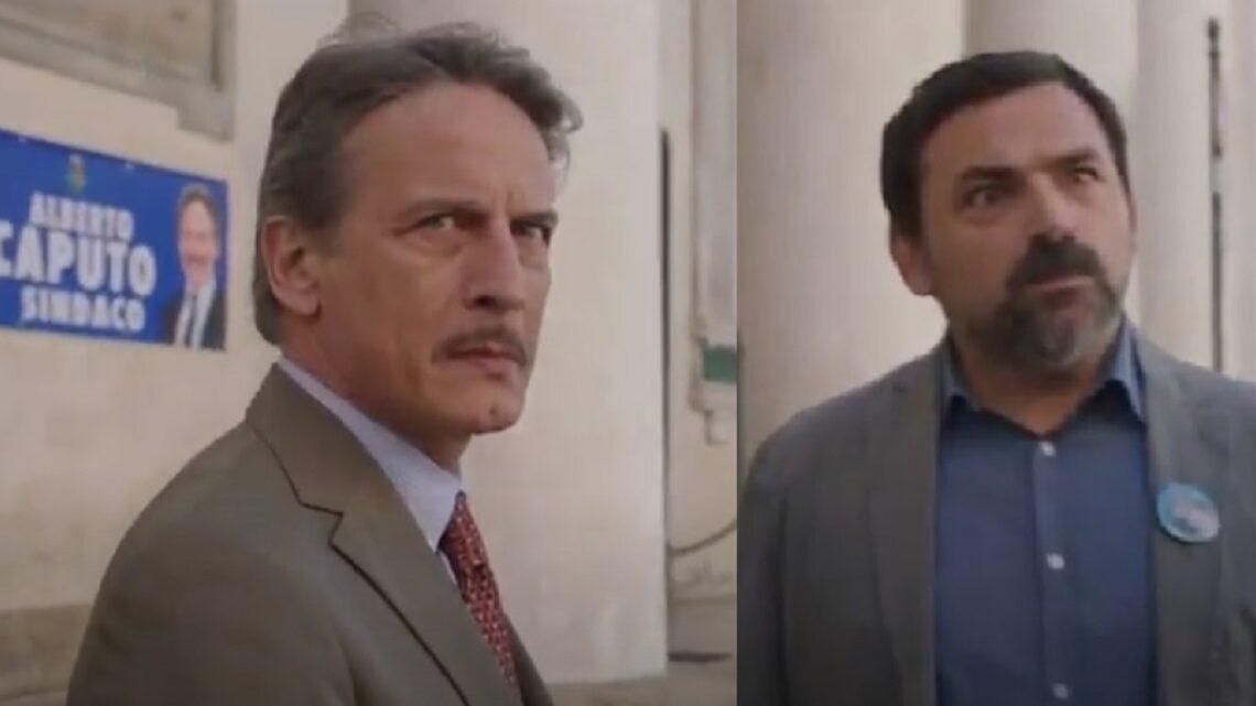 I Fratelli Caputo: quando inizia e cosa sappiamo della serie con Bocci e Frassica?