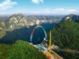 giostra attrazione parco cinese