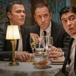 Gli Infedeli su Netflix, di cosa si tratta? Trailer, cast e e il racconto di Scamarcio