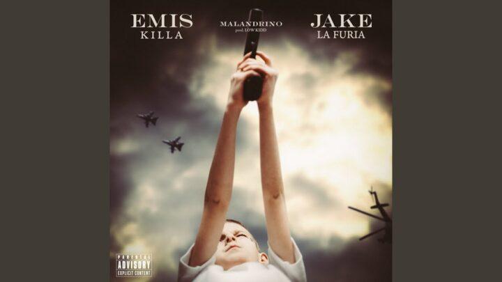 In attesa dell'album in uscita a settembre Jake La Furia ed Emis Killa pubblicano Malandrino – canzone e testo