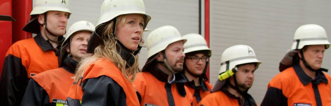 Marie is on fire – Una vita per gli altri: curiosità, trama e cast