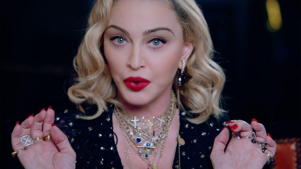 Madonna posta un video cospirazionista sul vaccino Covid-19: Instagram lo censura