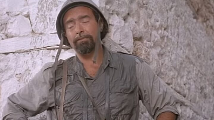 Mediterraneo: trama, cast e curiosità del film Oscar nel 1991