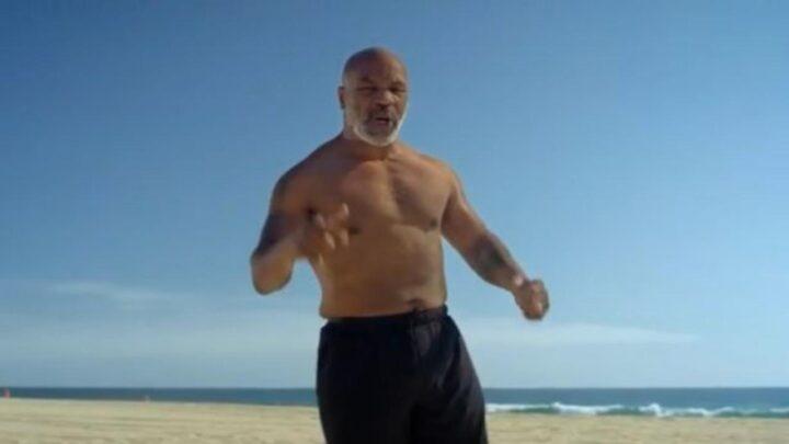 L'ultima follia di Mike Tyson: l'ex campione dei pesi massimi pronto a sfidare uno squalo