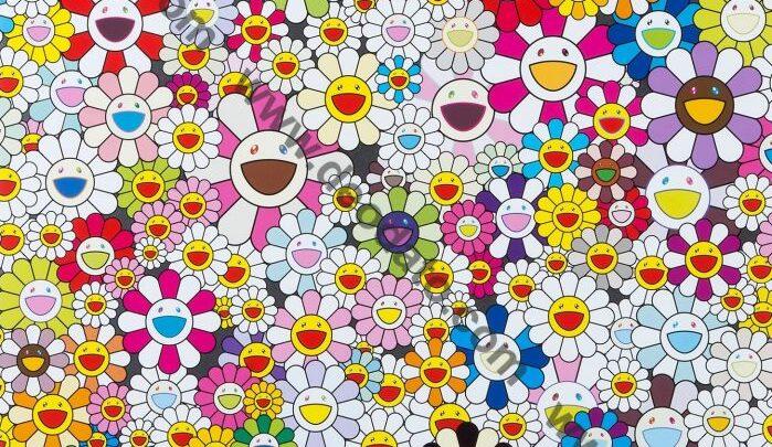 """""""Con l'improvviso arrivo del Coronavirus la mia società è alla bancarotta"""": la confessione di Takashi Murakami"""