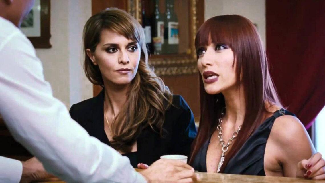 Nessuno mi può giudicare: trama, curiosità e cast della commedia italiana del 2011