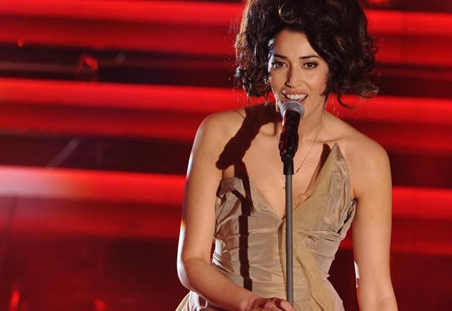 Nina Zilli e il sogno di condurre Sanremo: l'appello di Diaco durante Io e Te