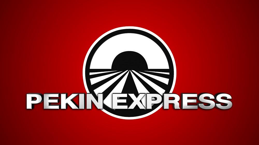 Il nuovo logo di Pekin Express