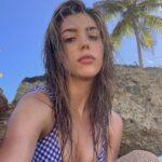 Chi è Sistine Stallone, secondogenita di Sylvester ed attrice in 47 Meters Down: Uncaged