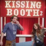 The Kissing Booth 2, cast: new entry sono Taylor Zakhar Perez e Maise Richardson-Sellers