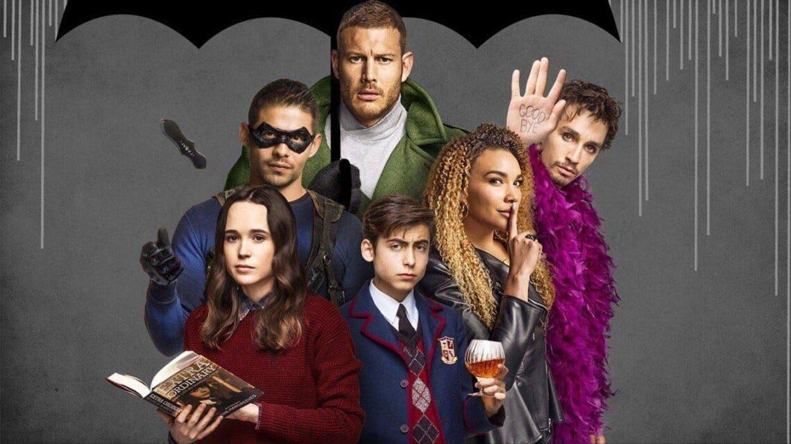 The Umbrella Academy seconda stagione dal 31 Luglio su Netflix: anticipazioni trama e cast