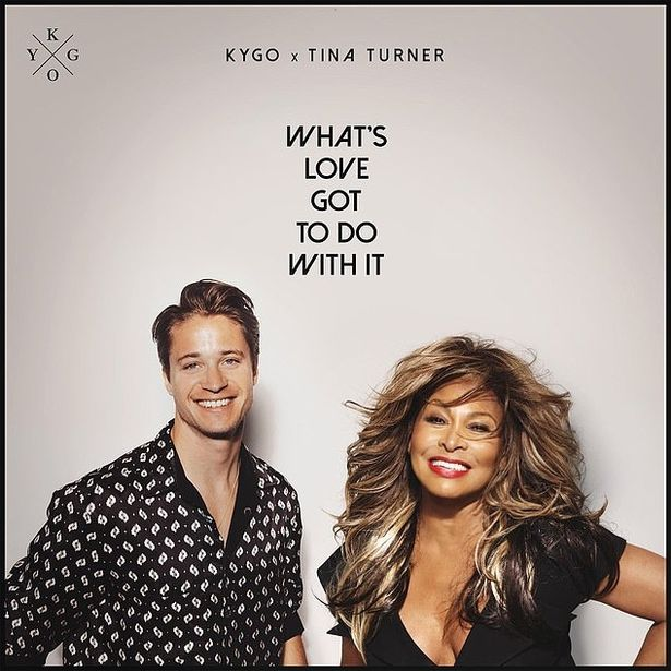 What's love got to do with it: ritorno a sorpresa della 80enne Tina Turner con Dj Kygo
