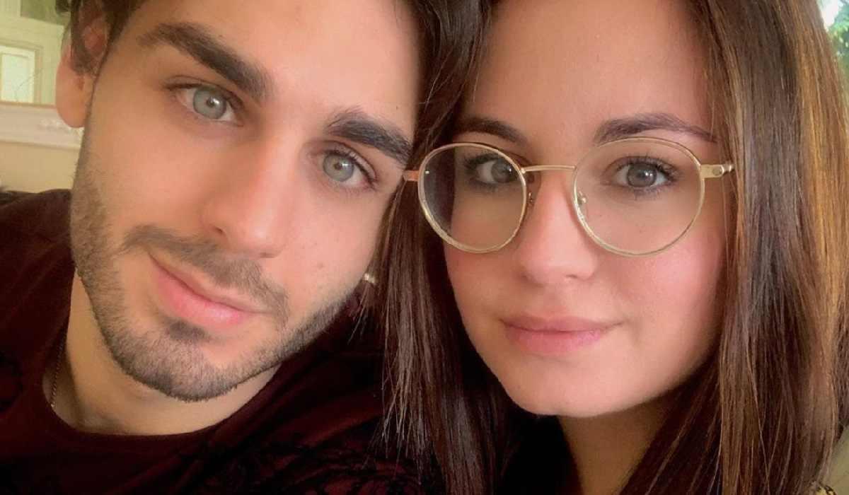 Alberto e Ramona Urso