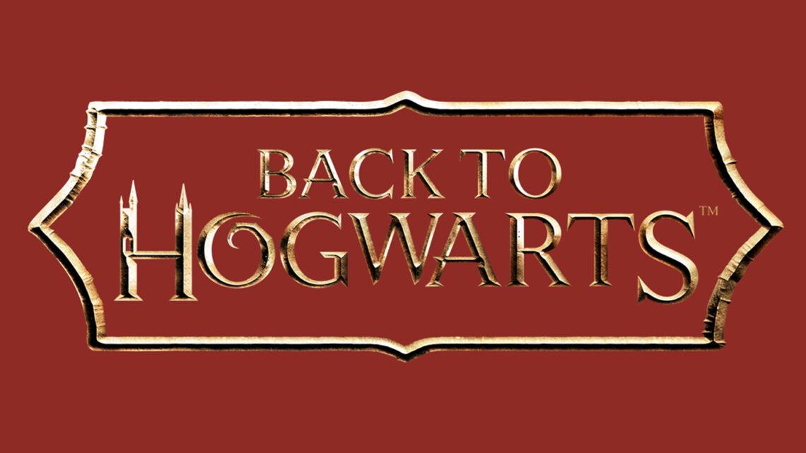 Harry Potter, il Back to  Hogwarts 2020 sarà online e gratuito per tutti i fan