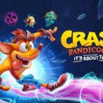 Crash Bandicoot 4: It's About Time, nuovo personaggio giocabile in arrivo