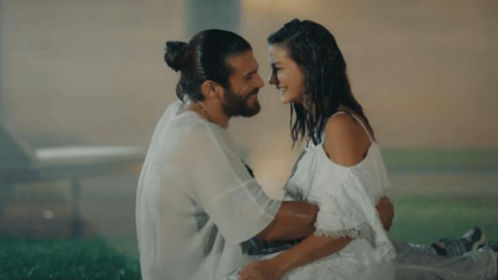 Anticipazioni Daydreamer dal 3 al 7 agosto 2020: Can e Sanem fidanzati, ma Aylin ed Emre tramano contro di loro