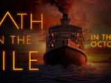 'Death on the NIle', a Ottobre ritorna Poirot