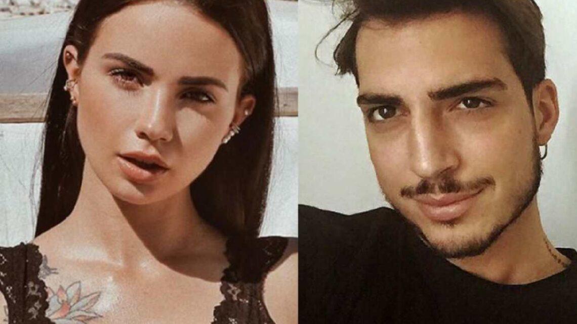 Eleonora Rocchini replica a Oscar Branzani: su Instagram lancia una frecciatina all'ex