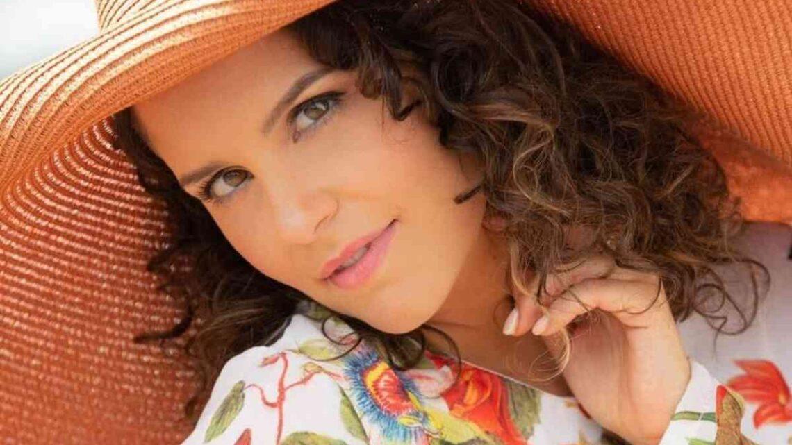 Chi è Giulia Luzi? Curiosità e carriera della cantante di Mon Amour