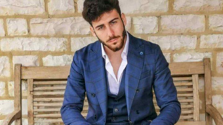 Chi è Giuseppe Moscarella? Biografia, curiosità e carriera del nuovo Mister Italia 2020