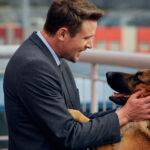 Hudson & Rex, ritorna il cane poliziotto più amato su Rai 3