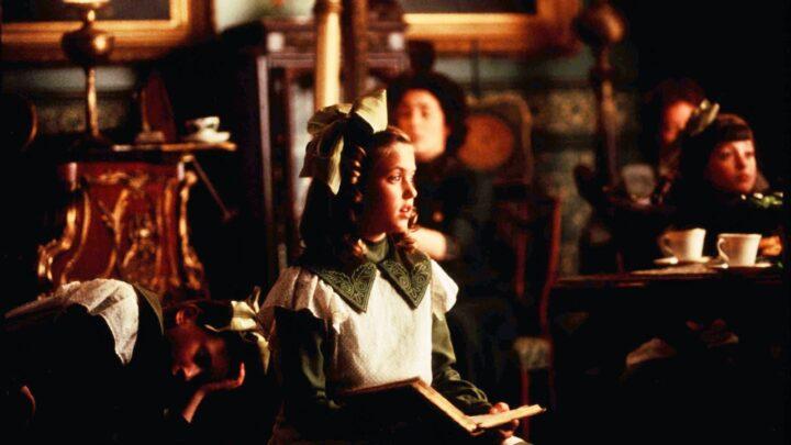 """""""La piccola principessa"""", trama e curiosità del film remake del 1995"""