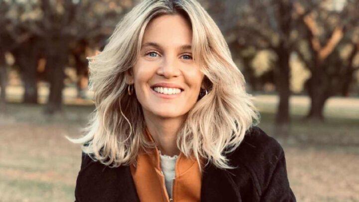 Chi è Liz Solari, la Giulia di Sei mai stata sulla luna: curiosità e biografia