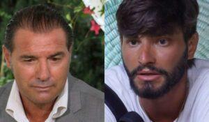 Temptation Island, l'amicizia tra Lorenzo e Andrea è finita? L'indizio