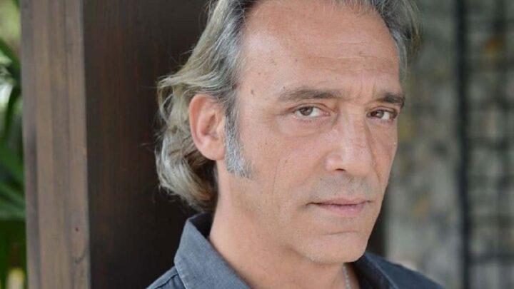 Chi è Luca Ward? Biografia, carriera e vita privata dell'attore e doppiatore