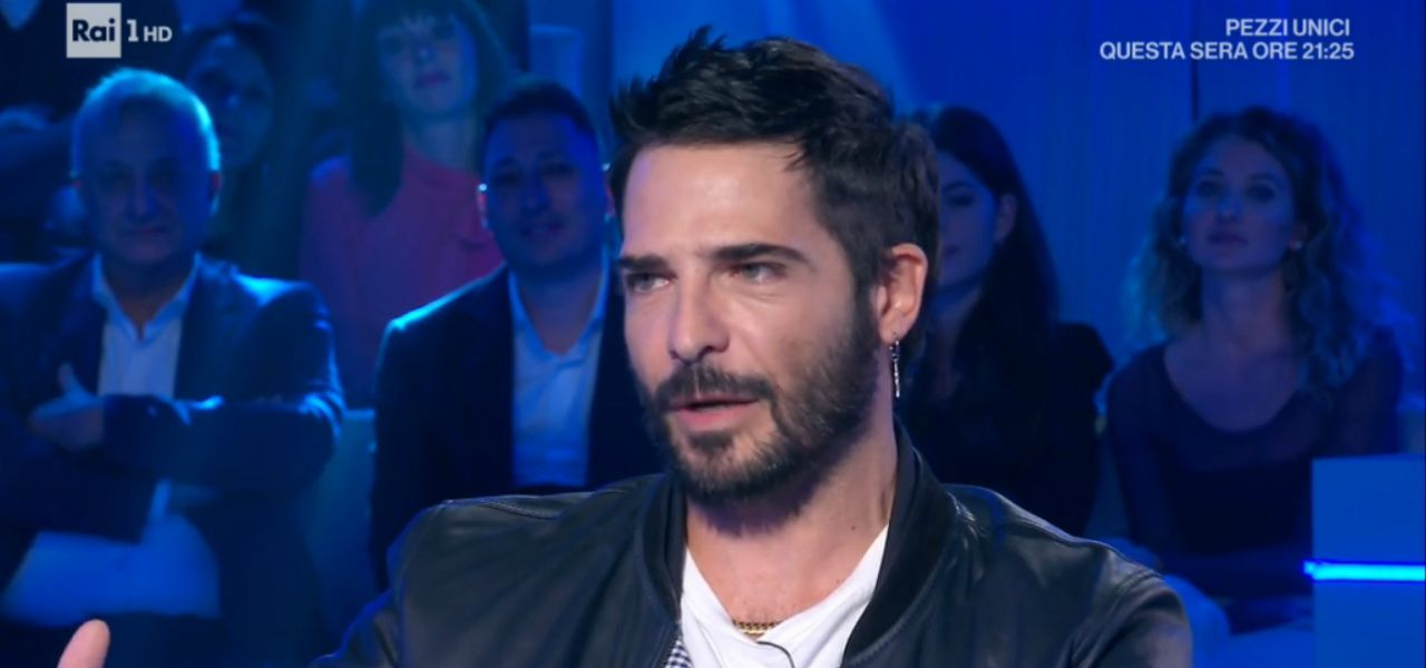 Marco Bocci in TV