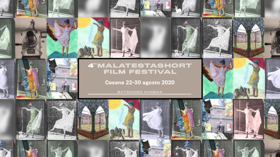 Malatesta Short Film Festival al via a Cesena fino al 30 Agosto