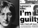 Mark David Chapman, l'uomo che nel 1980 uccise John Lennon
