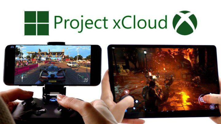 Project xCloud, il servizio di game streaming di Microsoft in arrivo il 15 settembre