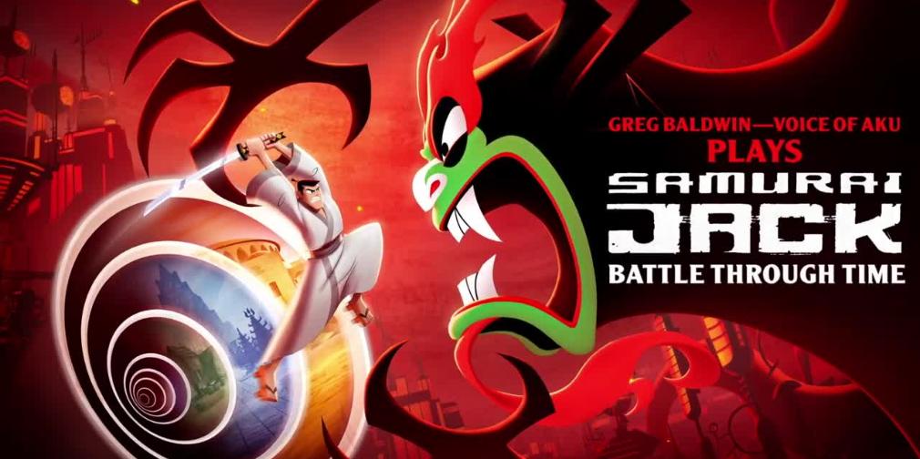 Samurai Jack: Battle Through Time, un tuffo nei gloriosi anni 2000 – VIDEO