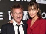 Sean Penn di nuovo sposato