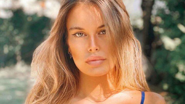 Uomini e Donne, Sophie Codegoni è la nuova tronista: la giovane modella lavora per Chiara Ferragni