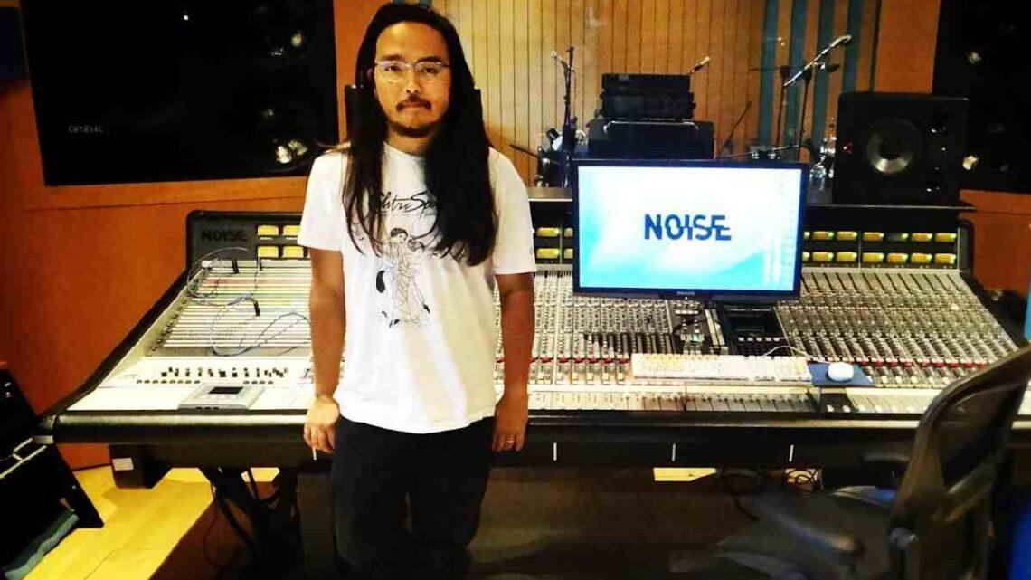 Chi è Taketo Gohara? Biografia e carriera del produttore discografico e sound designer